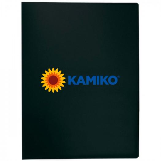 Katalógová kniha 40 čierna