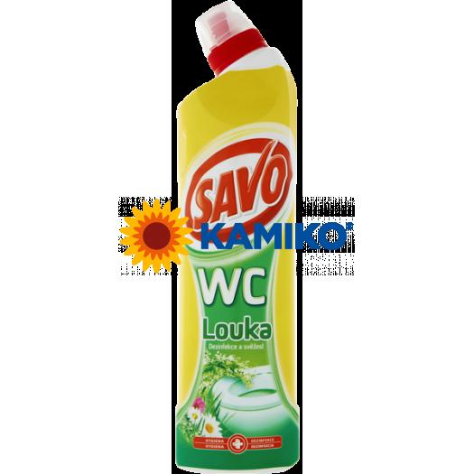 SAVO WC 750 ml lúka