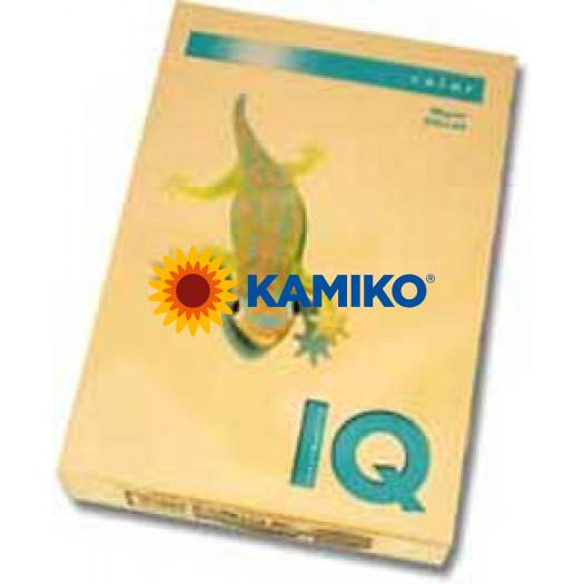 Kopírovací papier 80g A4 IQ color lososový SA24