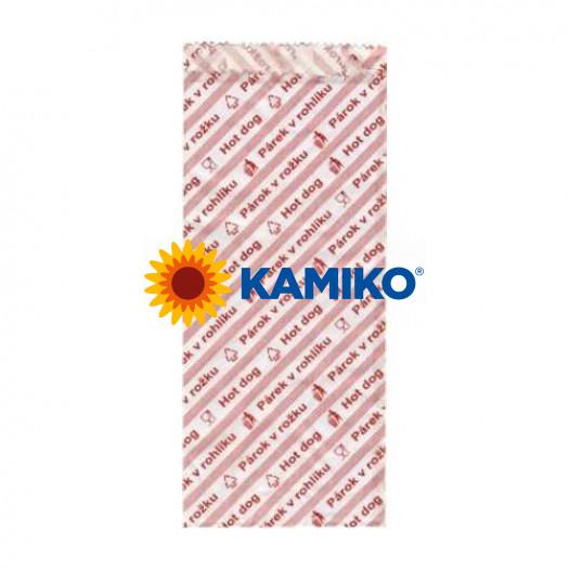 Vrecká na párok v rožku (PAP)