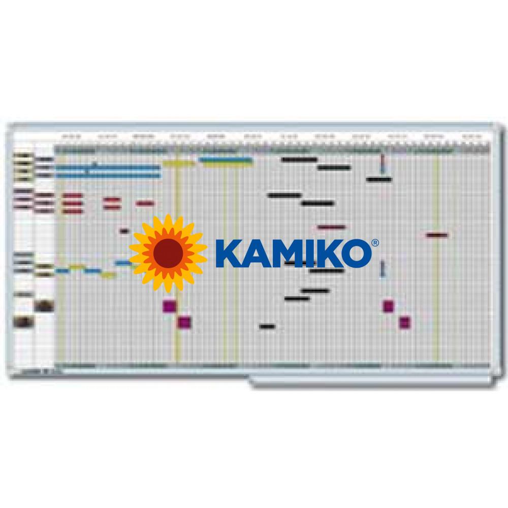 Plánovacia tabuľa PROFESSIONAL 100x150 cm