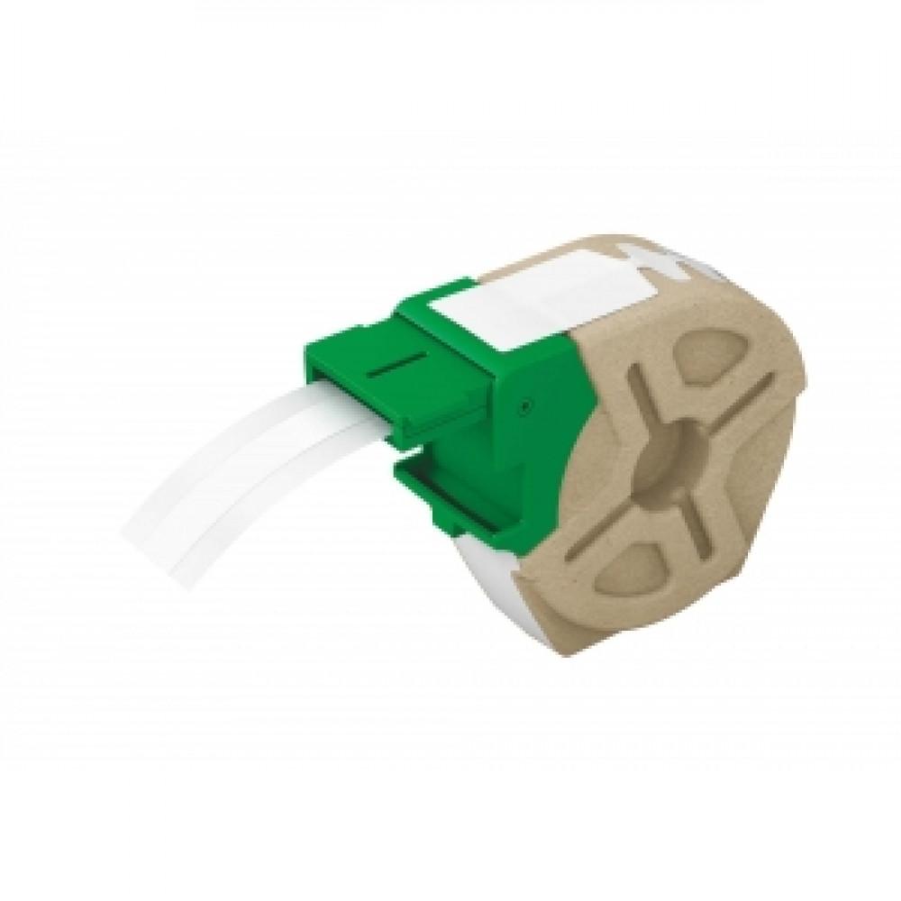 Páska papierová samolepiaca biela šírka 19mm Leitz Icon