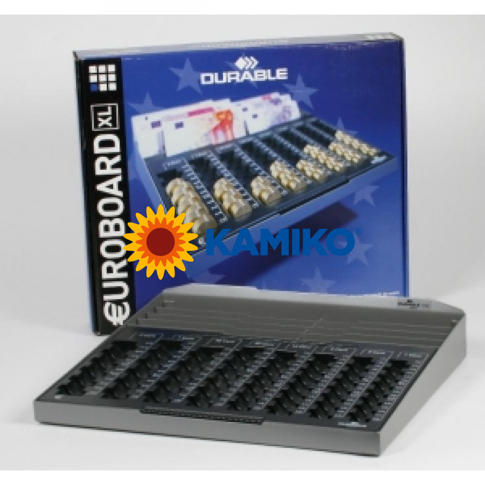 Mincová priehradka DURABLE EUROBOARD XL 328 x 59 x 286 mm