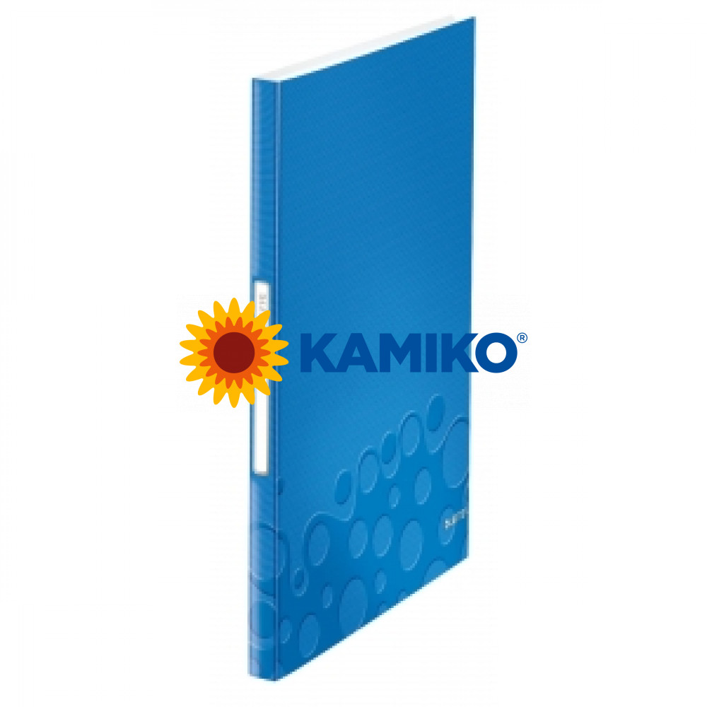Katalógová kniha 40 modrá WOW