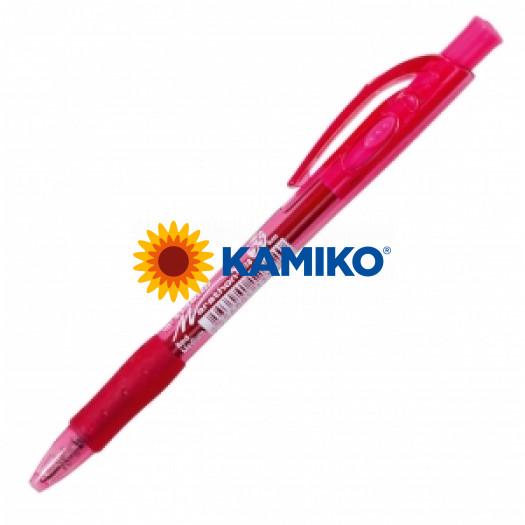 Guličkové pero STABILO Marathon 318 červené