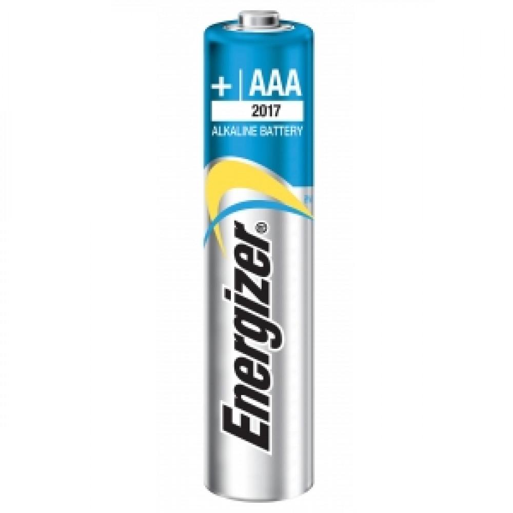 Batérie Energizer Maximum LR03/4 mikrotužkové