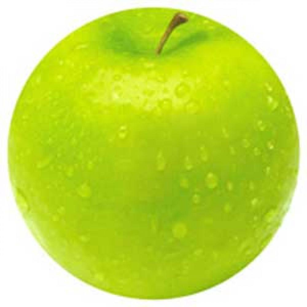 Podložka pod myš kruh Zelené jablko