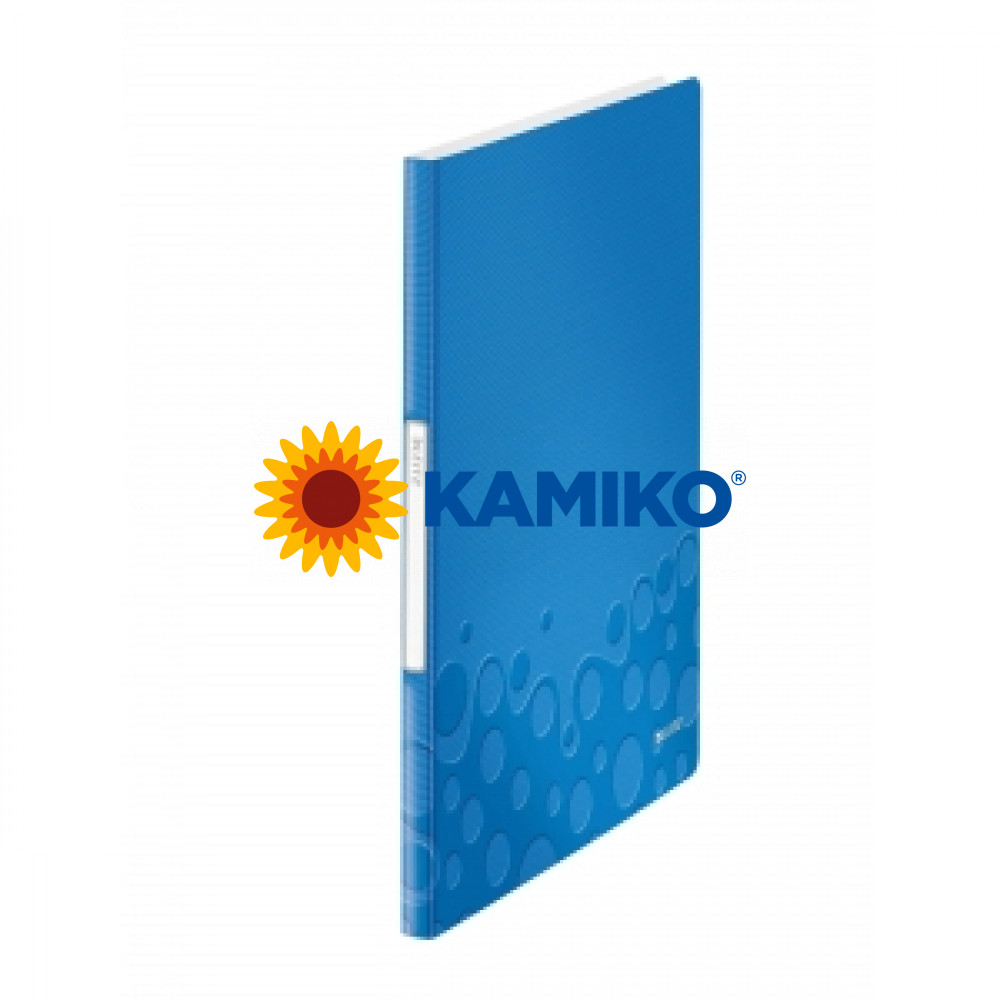 Katalógová kniha 20 modrá WOW