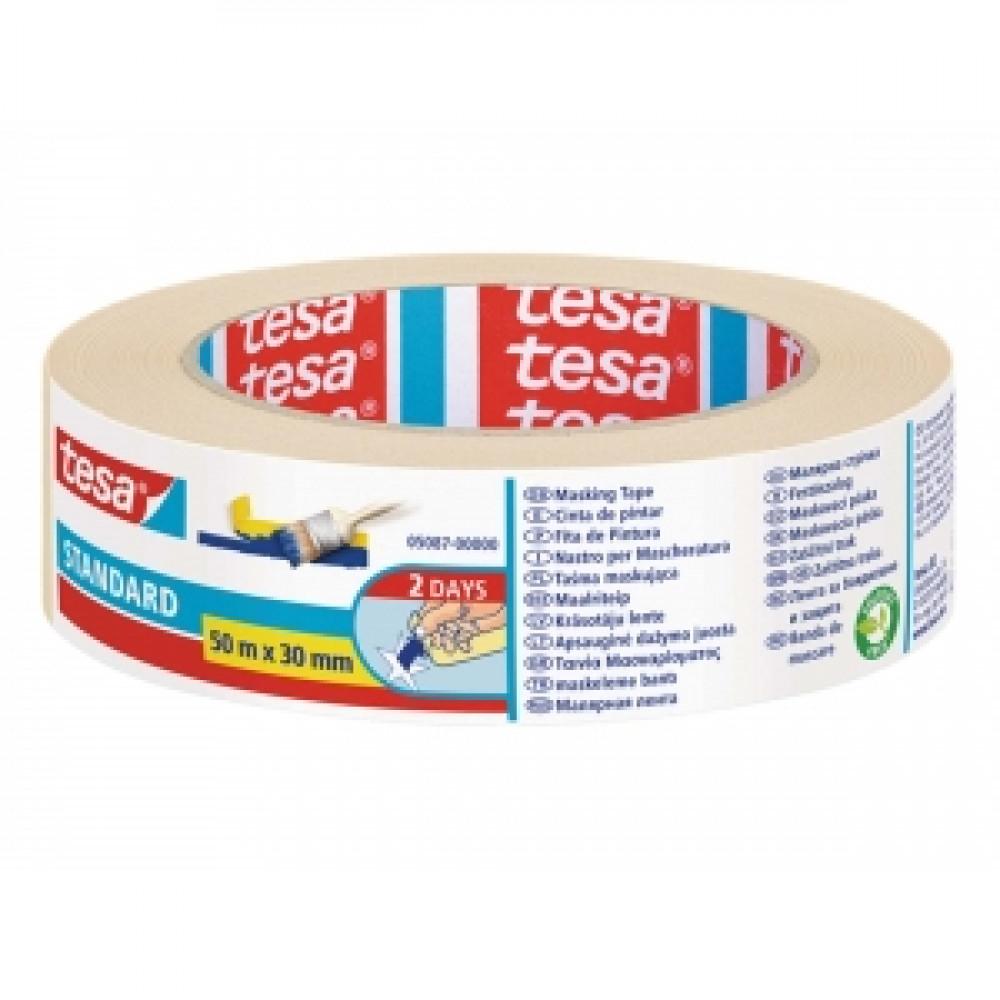 Maskovacia páska TESA 30mmx50m