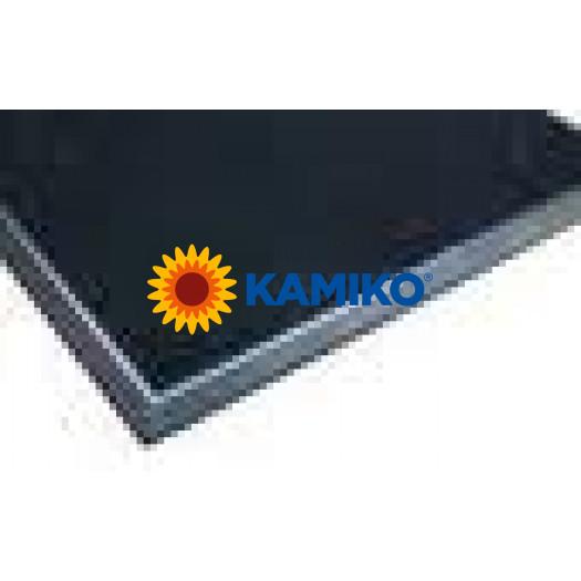 Dezinfekčná rohož SANITRAX 61 x 81 cm čierna