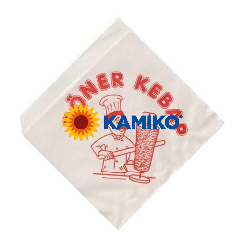 Vrecká na kebab (PAP)