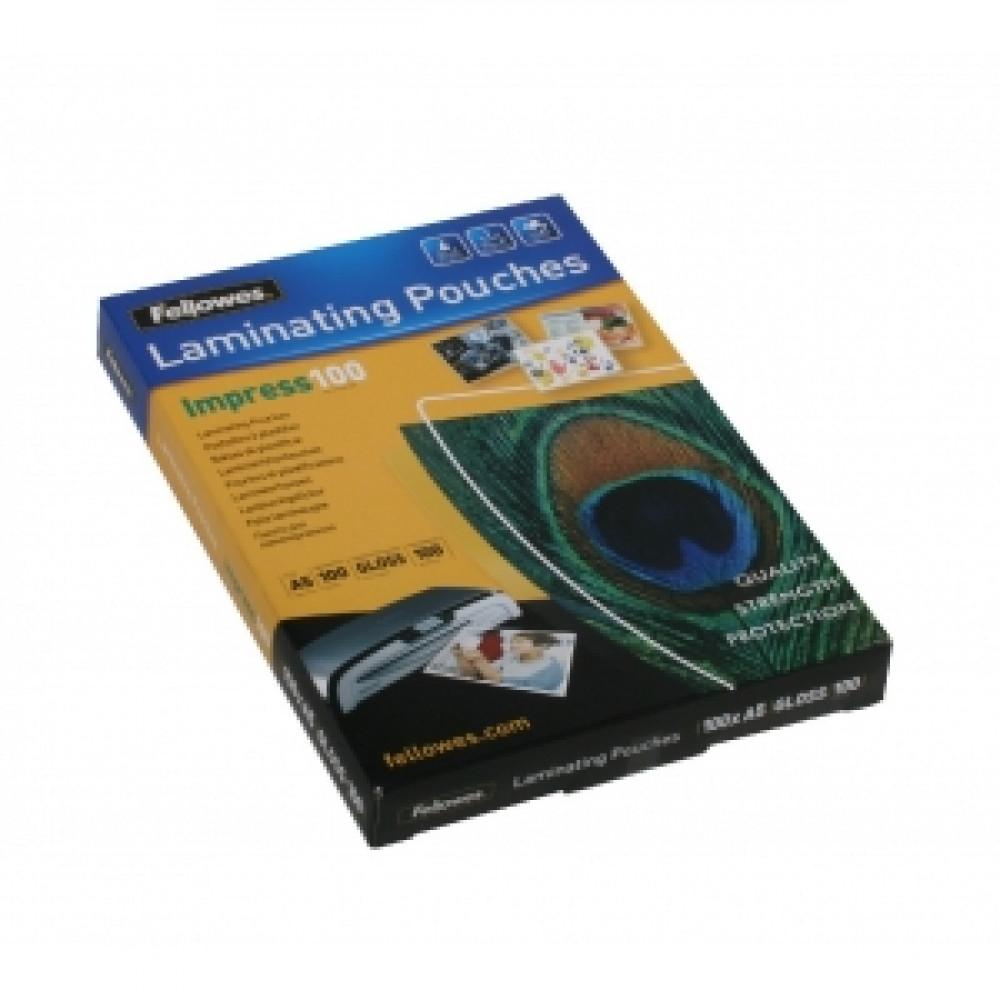 Laminovacie fólie 154x216 /A5/ 100mic