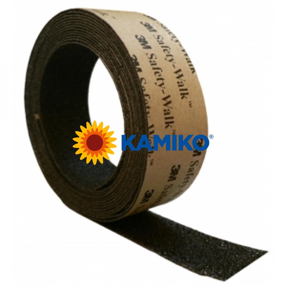 Protišmyková páska 51x18,3m čierna