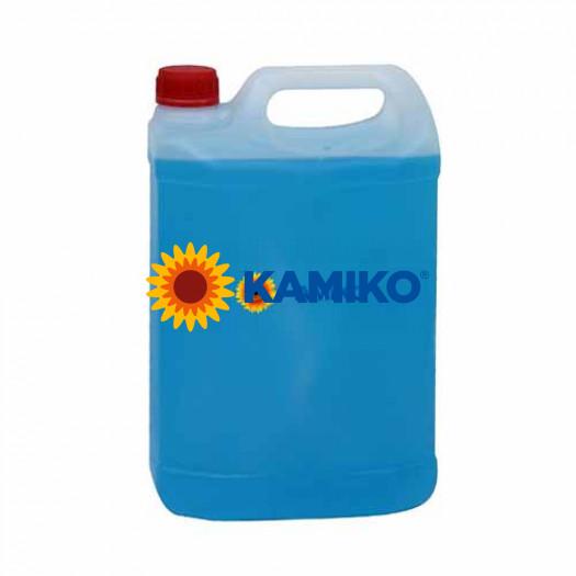 Pena umývacia AMIKO 5000ml modrá s antibakteriálnou zložkou