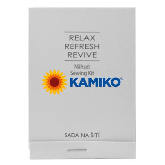 Minišitie Relax Refresh Revive v krabičke