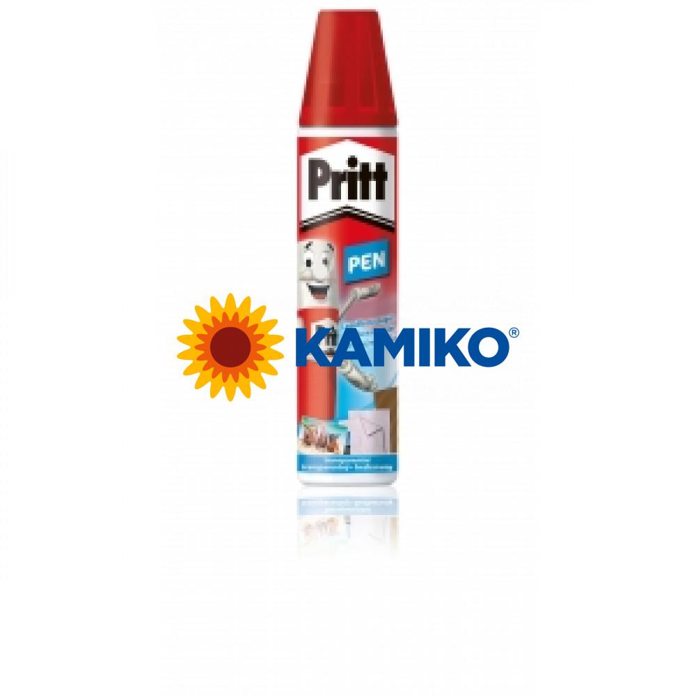 Tekuté lepidlo Pritt Pen 40 ml