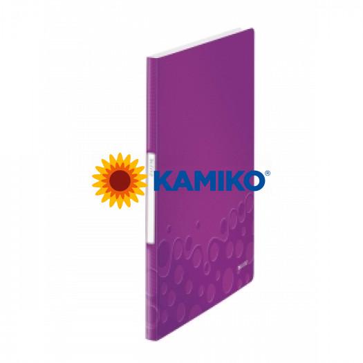 Katalógová kniha 20 purpurová WOW