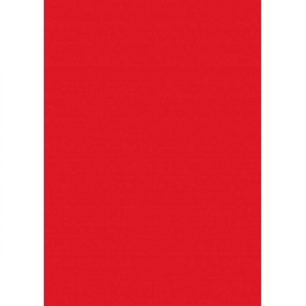 Kartónové obálky Chromolux A4 červené