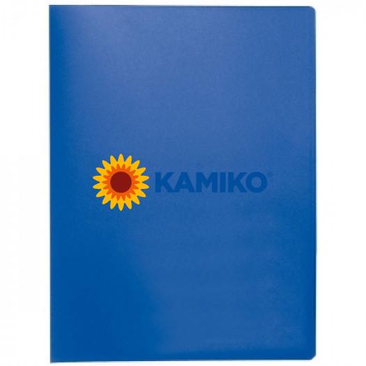 Katalógová kniha 20 modrá