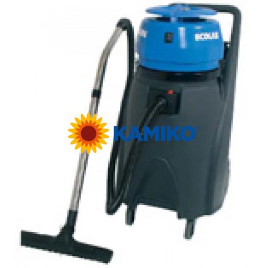 Vysávač FLOORMATIC BLUE WET VAC 80 B na suché a mokré vysávanie
