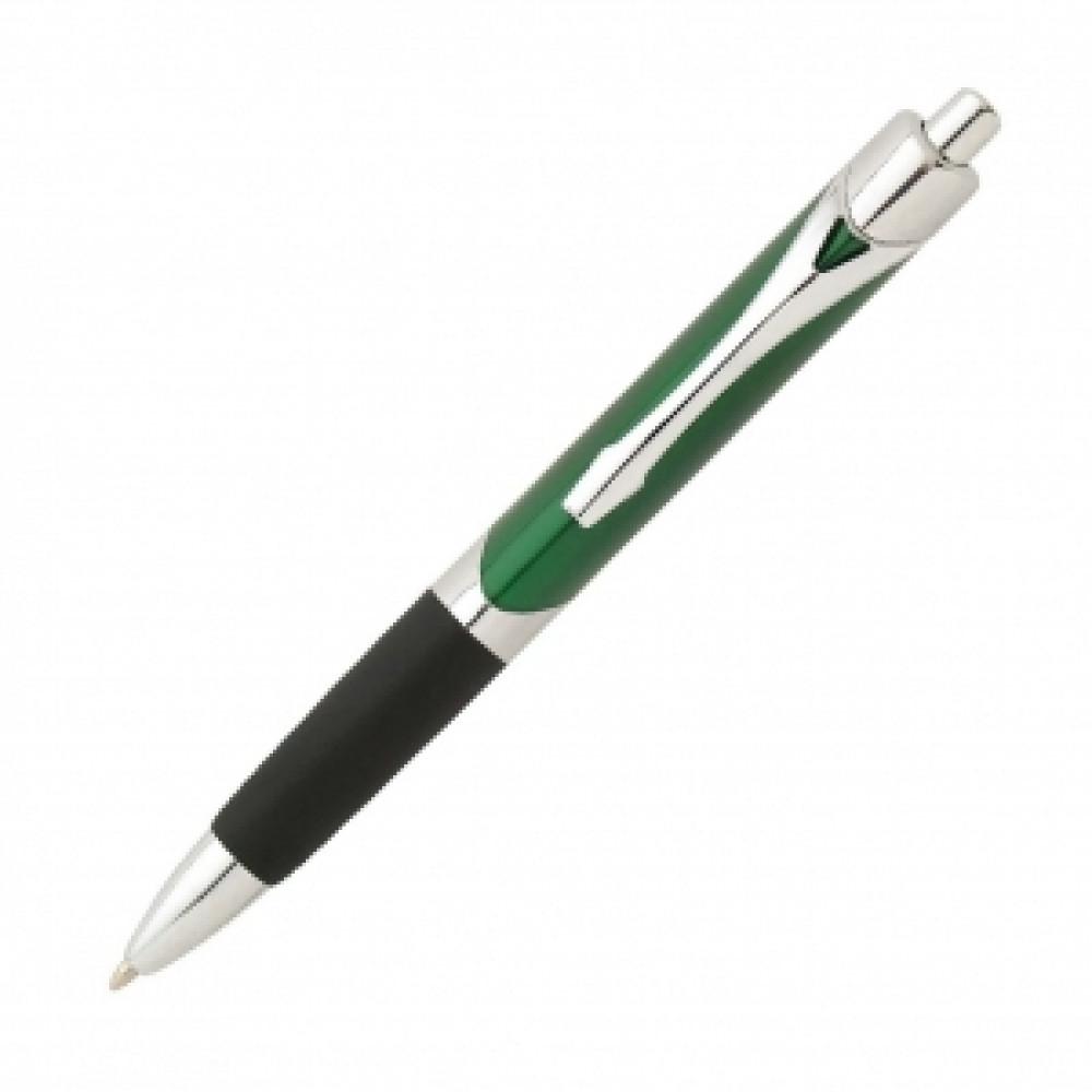 Guličkové pero 2299 zelené