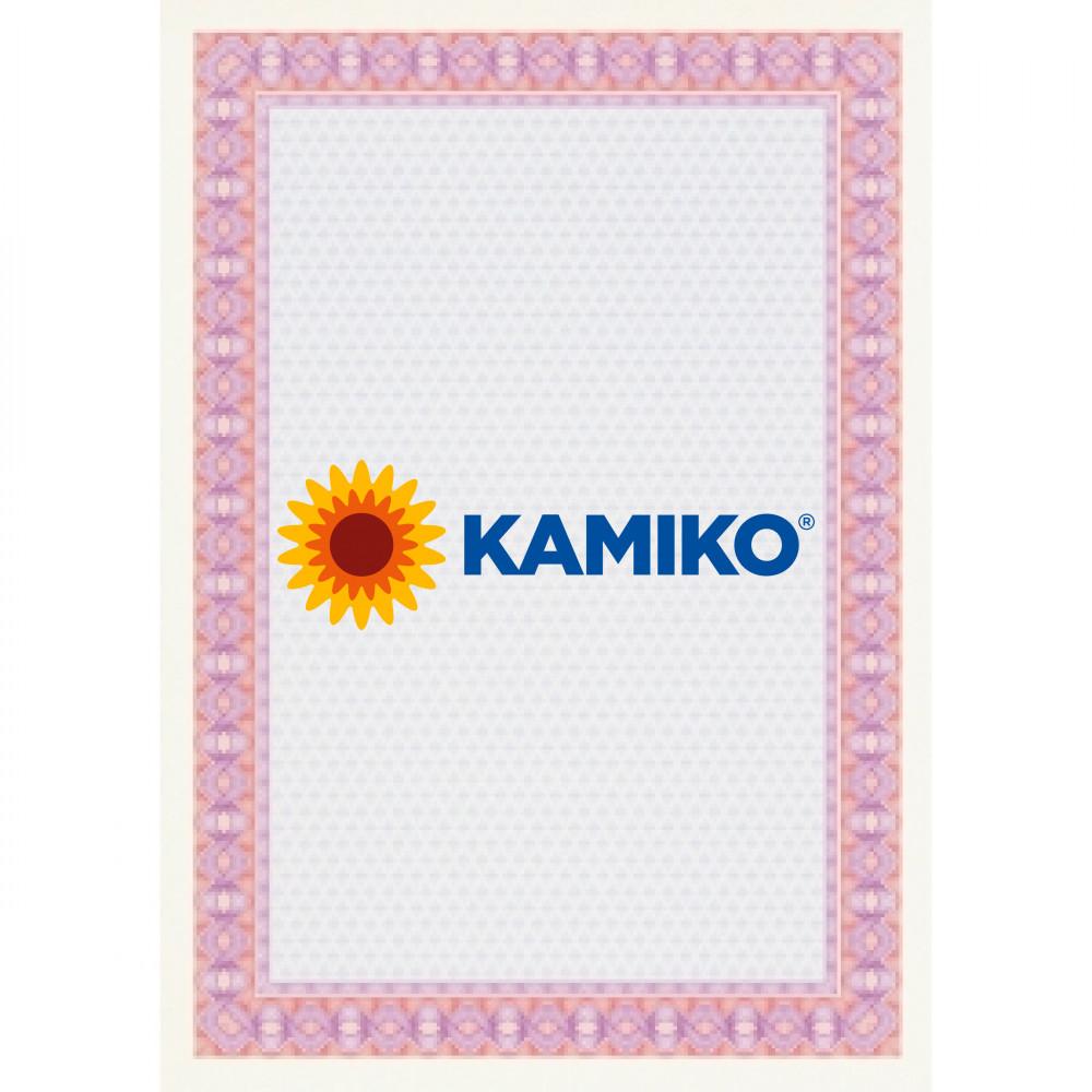 Certifikačný papier A4 ružový 115g, 25 ks