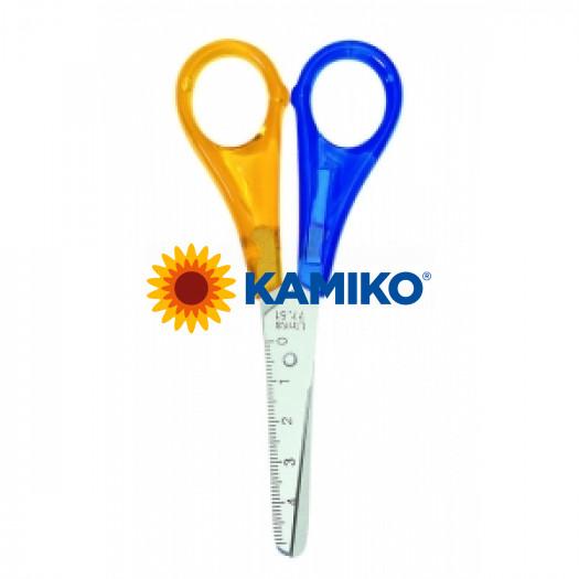 Detské nožnice WEDO rôzne farby