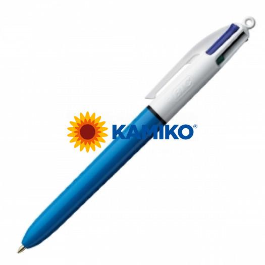 Štvorfarebné pero BIC