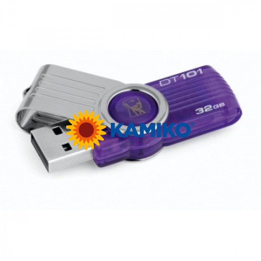 USB 32 GB Data Traveler 101G2 2.0 Kingston