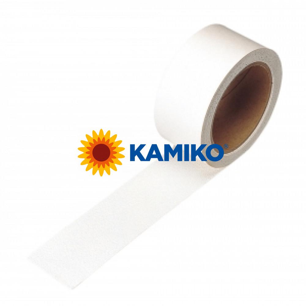 Protišmyková páska jemná 51x18,3m biela