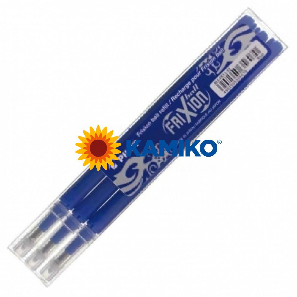 Náplň pre roller Frixion 0,7mm  3ks modrá