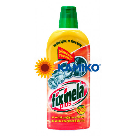 FIXINELA PLUS 500ml