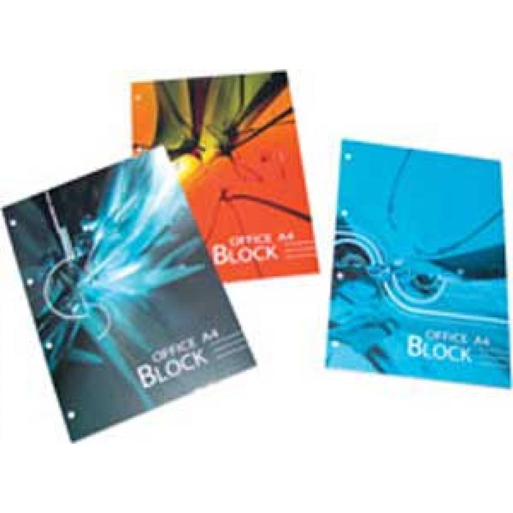 Blok Office A4 70 listov linajkový