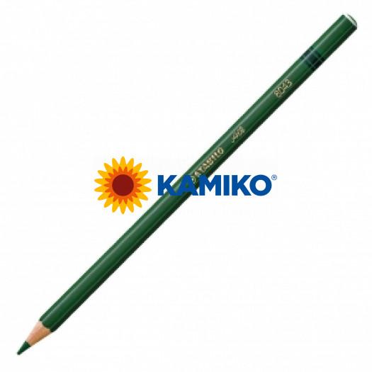 Farebná ceruzka STABILO All zelená 12 ks