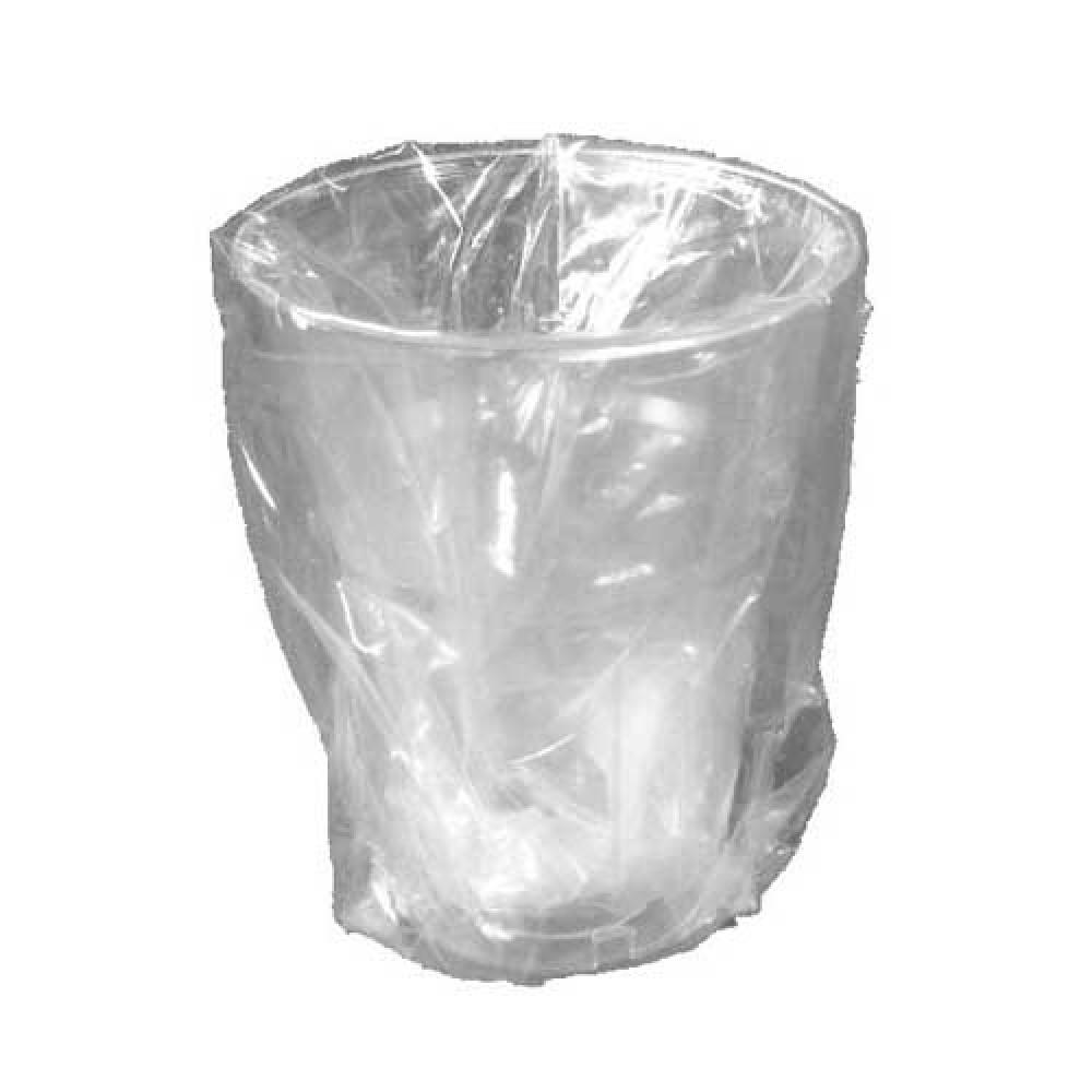 Pohár kryštálový jednotlivo balený 0,2 l