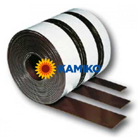 Magnetická samolepiaca páska 25mm x3m