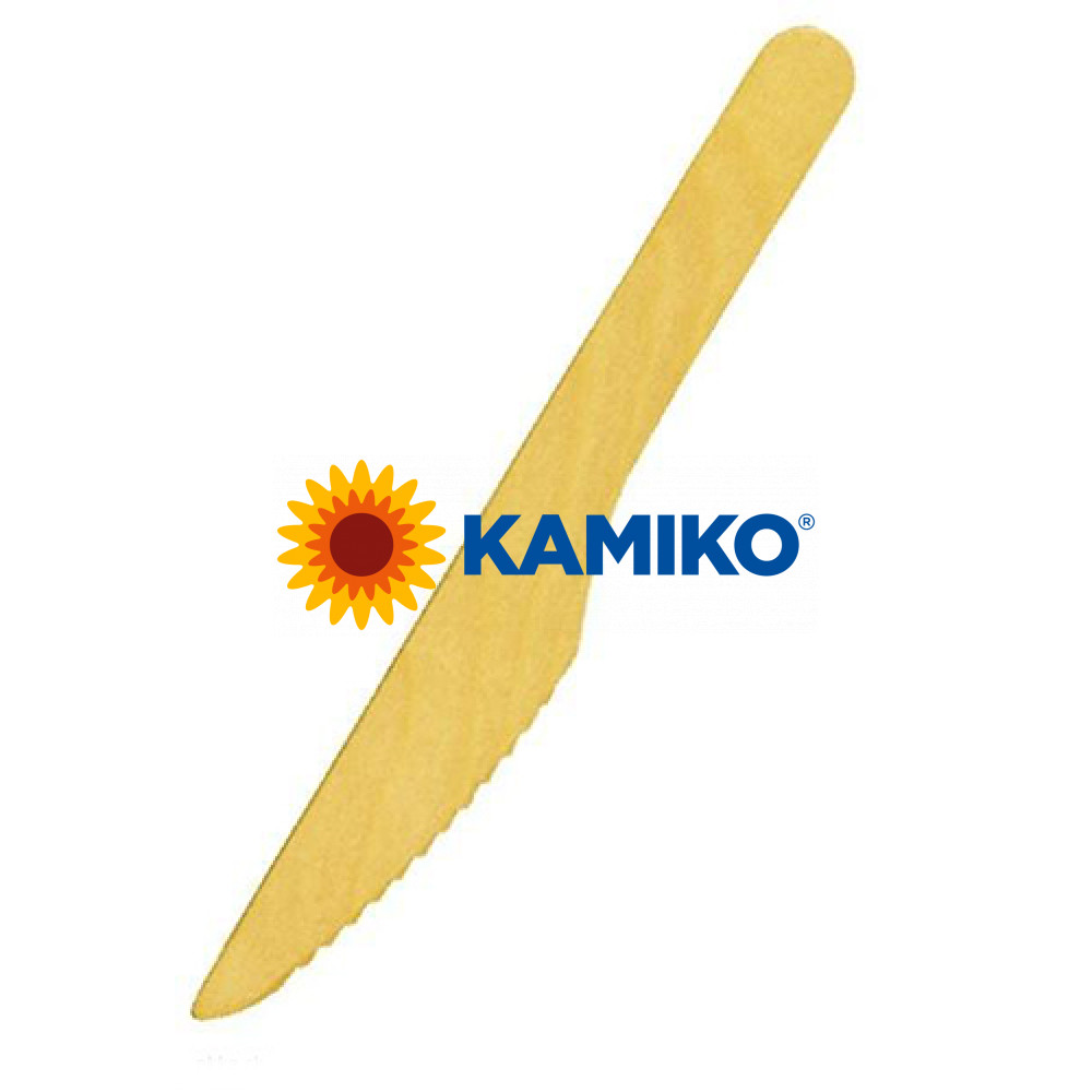 Nož z dreva 16 cm