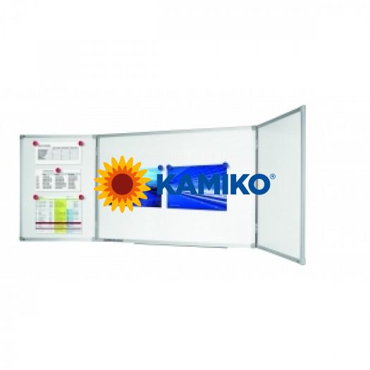 Skladacia tabuľa ECONOMY 100x200cm