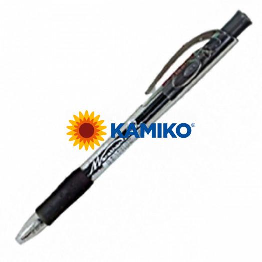 Guličkové pero STABILO Marathon 318 čierne