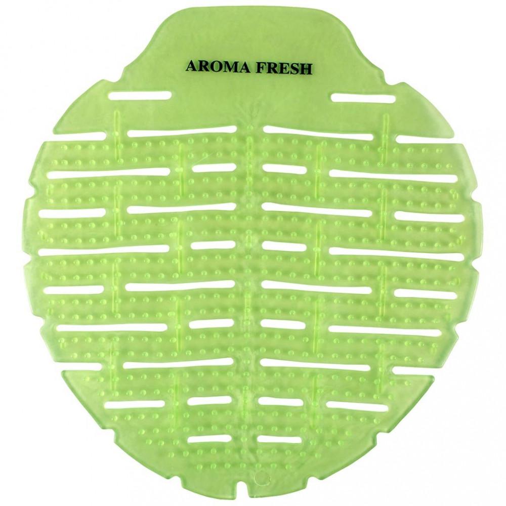 Vložka do pisoárov gelová AROMAFRESH, citrus