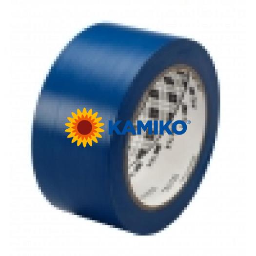 Vyznačovacia páska 3M modrá 50 mm x 33 m