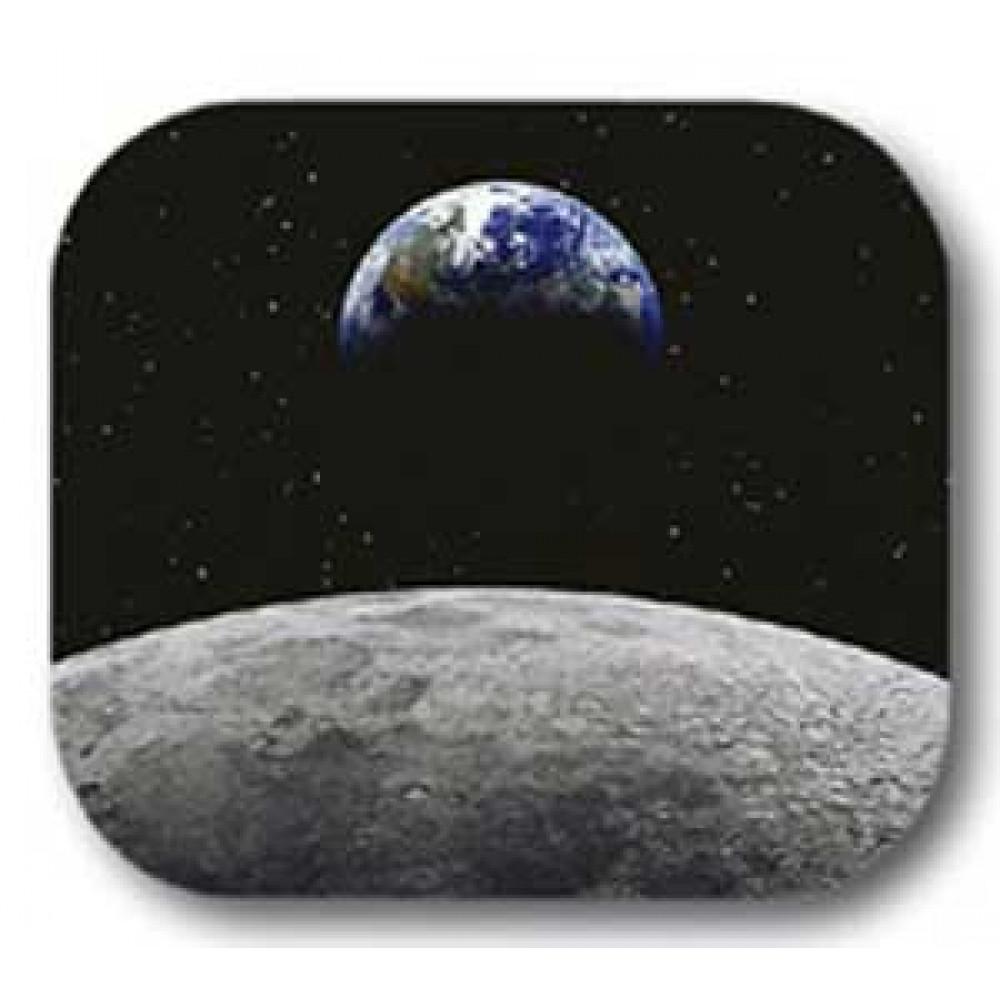 Podložka pod myš Zem a mesiac