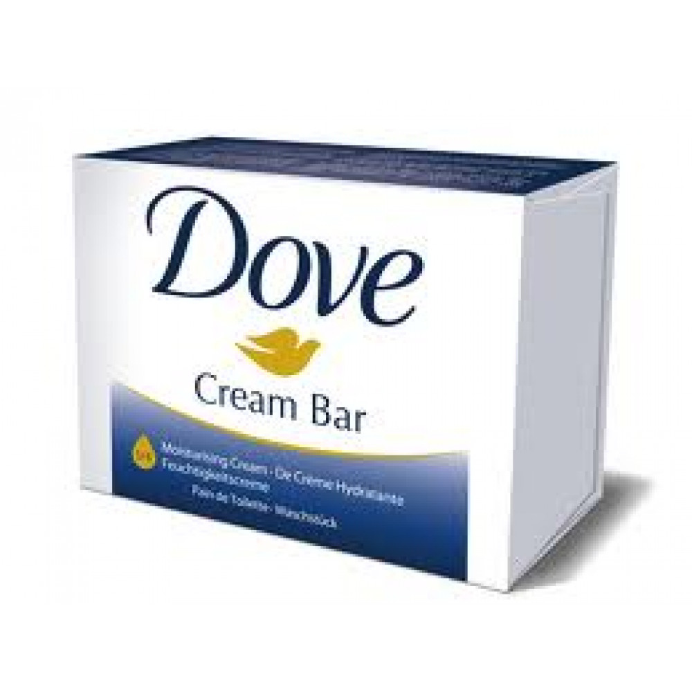 Mydlo tuhé Dove Beauty Cream Bar 25g