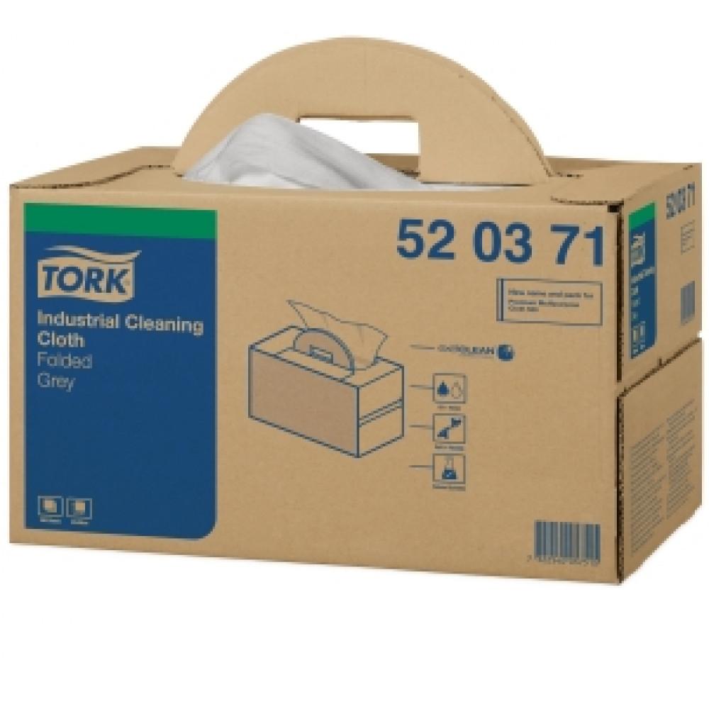 Netkaná textília TORK INDUSTRIAL CLEANING handy box