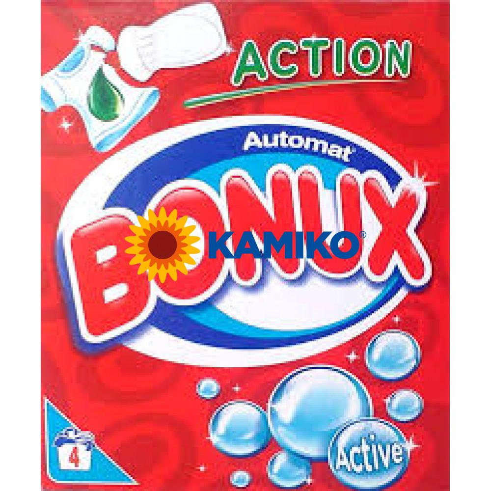 Prášok na pranie BONUX 280g, na farebnú bielizeň