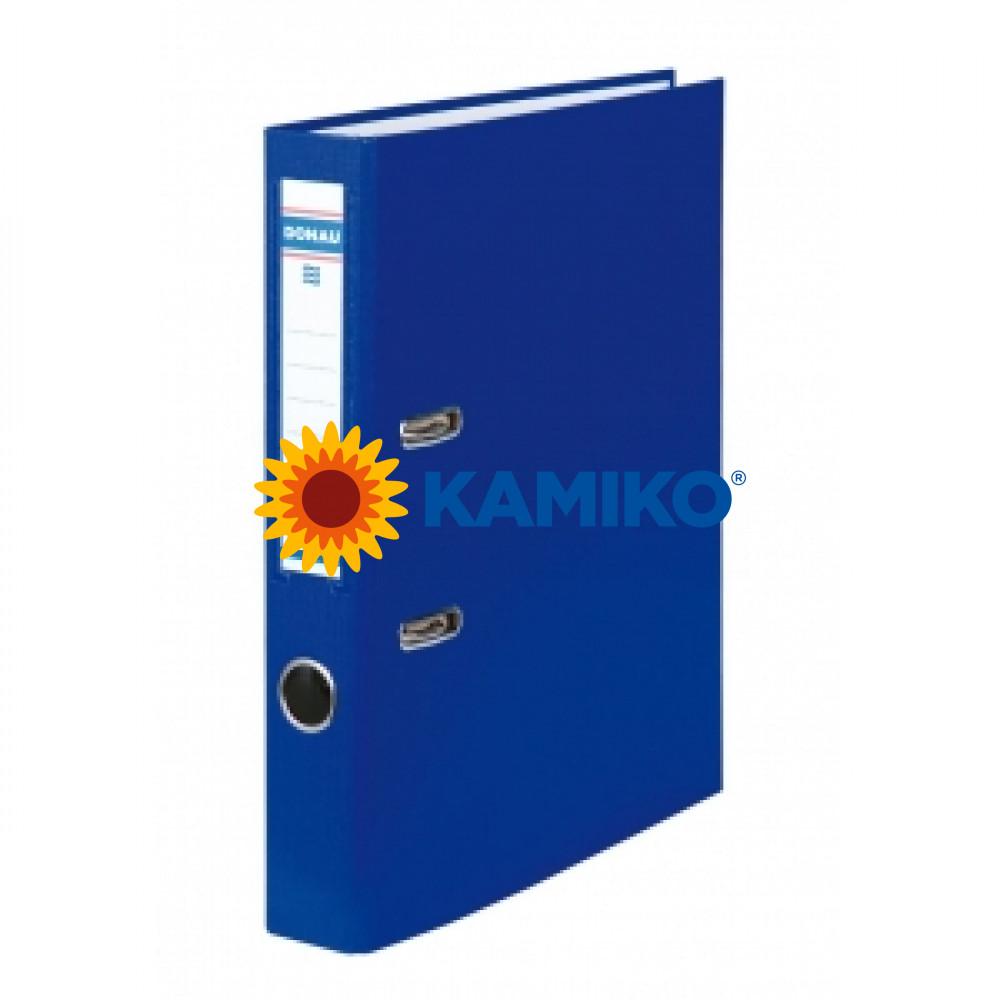 Pákový zakladač PP 5 cm modrý