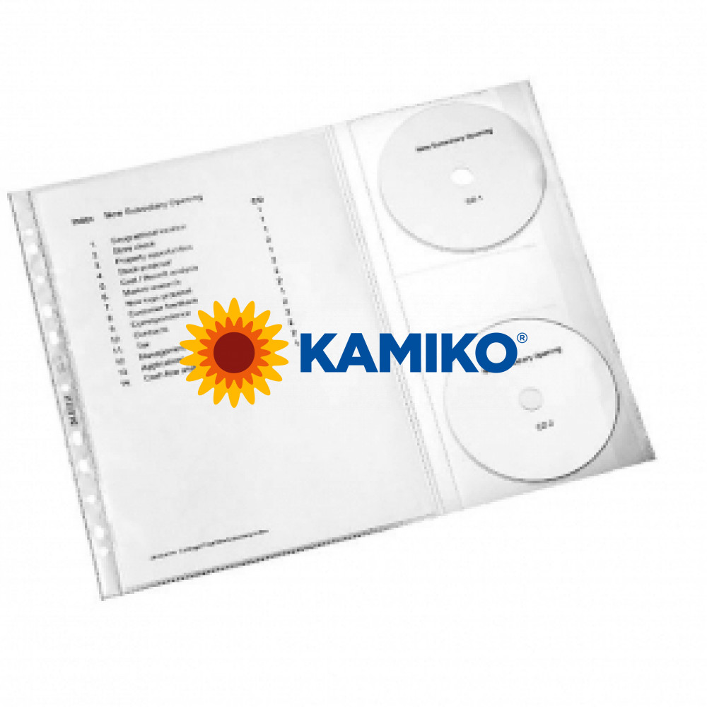 Euroobal s vreckami na CD Combo 17348