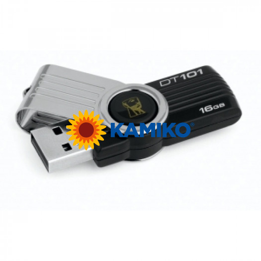 USB 16 GB Data Traveler 101G2 2.0 Kingston