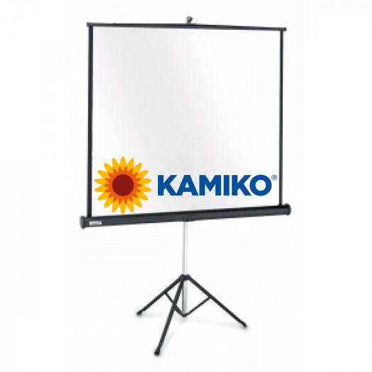 Prenosné plátno Premium 1:1 178x178cm