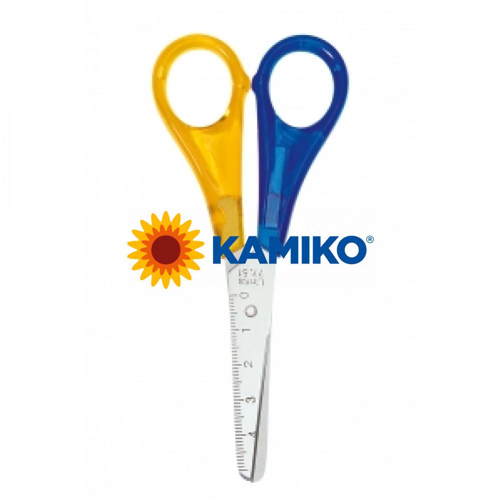 Detské nožnice pre ľavákov WEDO rôzne farby